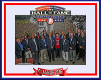 AMERICAN FOOTBALL ASSOCIATION CLASS OF 2016 INDUCT