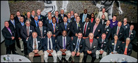 AFA HALL OF FAME INDUCTION CEREMONY 2015