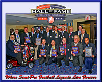 AMERICAN FOOTBALL ASSOCIATION HALL OF FAME 2011