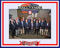 AFA  HALL OF FAME 2017